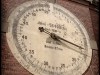 30.03.2011 - charging level indicator (out of order) @ old gasometer leipzig