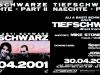 """30.04.2001 - Distillery """"Tiefschwarz"""""""