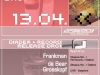 "13.04.2002 - Distillery ""Diadem"""