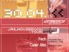 """30.04.2002 - Distillery """"Jailhouse"""""""