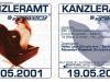 """19.05.2001 - Distillery """"Kanzleramt"""""""