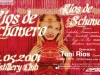 """23.05.2001 - Distillery """"Rios de Schanero"""""""