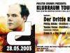 28.05.2003 - Distillery - Der Dritte Raum